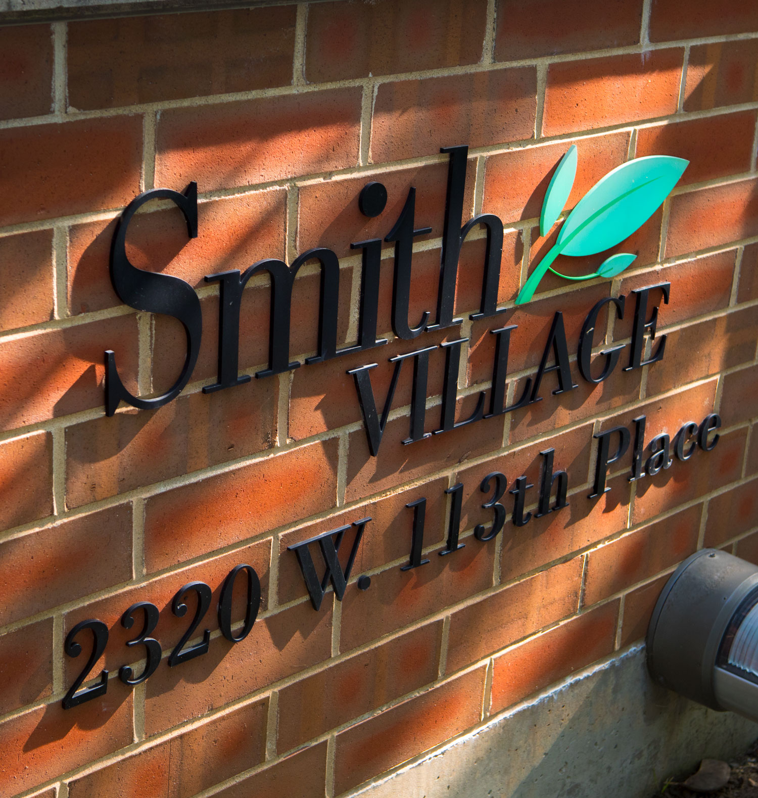 Smith Village Exterior