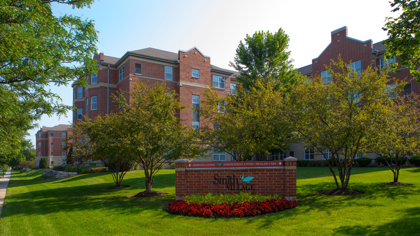 Senior Living Community in Chicago Smith Village